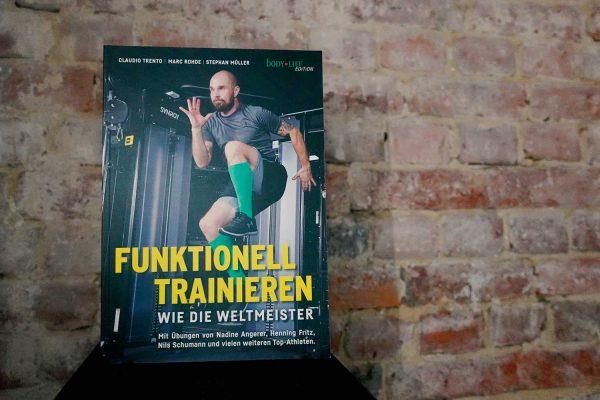 FUnktionell trainierne wie die Weltmeister, Marc Rohde